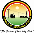 Rural Electricity AgencyREA